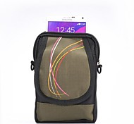 Special Design Kam Polyester Pearl Material Sports & Outdoors Mountaineering Bag for iPhone 5/5S (Assorted Colors)