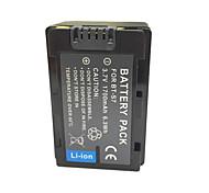 3.7V 1700mAh BT-S7 Camera Battery Pack for Aigo/ Benq DLI-218 M33 F-O-00091