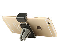 Alcatel Onetouch HD20 360 Degree Rotatable Car Holder for Iphone 6puls/6/5s/5 and Other Smartphone.