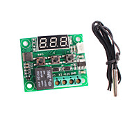 Digital Temperature Thermostat Control Precision Temperature Controller
