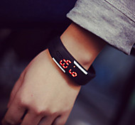 Woman  Watch Digital Watch Men Woman Simple Students Couple's Watch Cool Watches Unique Watches
