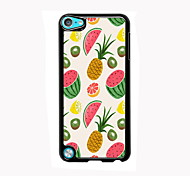 Fruit Design Aluminum High Quality Case for iPod Touch 5