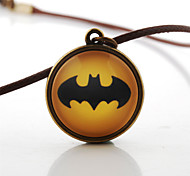 Vilam® Bat Time Gem Cabochon Necklace