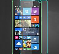 закаленное стекло протектор экрана для майкрософт Lumia 535