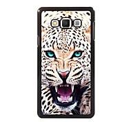 The Leopard Design Aluminum High Quality Case for Samsung Galaxy A3/A5/A7/A8