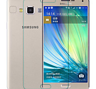 Nillkin PE+ Blue 9H Hardness Tempered Glass Protector Screen Eyes Care And Anti-Burst For Samsung Galaxy A7(A700)