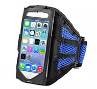 """Waterproof Double Buckle Sports Armband for iPhone 6 4.7""""/5.5"""" (Assorted color)"""