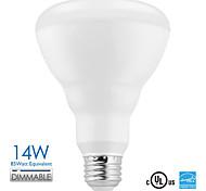 vanlite e26 14W LED Flutlicht BR30 dimmbare LED-Lampe 1100lm hohe Lumen AC120V