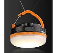 Lanternas e Luzes de Tenda (Recarregável) - LED 5 Modo 180 Lumens LED - para Campismo / Escursão / Espeleologismo / Exterior Outros 5