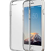 ESR® Essential Series Soft Clear Case Ultra Thin Gel Light Weight Shock-Absorbent Silicone Bumper Case for iPhone 6