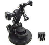 The Same Suction Cup as The Original GoPro One for Gopro Hero 4/3+/3/2/1/sj4000/sj5000/sj6000