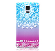 Bright TPU Soft Back Case for Samsung Galaxy Note 5/Note 5 Edge/Note 3/Note 4
