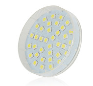 lexing gx53 5W 300-400lm 36x5050smd warmes weißes / kühles weißes / natürliches weißes LED-Schranklampe (220 ~ 240V)