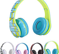 Wireless Bluetooth Headset Wearing Type Stereo Bluetooth Headphones Support SD TF FM Radio Music Phone Call