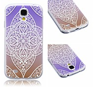 Gradient Love Pattern TPU Soft Case for S3/S4/S5/S6/S6EDGE/S3MINI/S4MINI/S5MINI