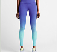 Pantaloni da yoga Pantaloni / Pantalone / Calze / Leggings Traspirante / Asciugatura rapida / wicking / Compressione / Materiali leggeri
