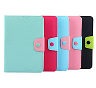 Hybrid Fashion Stand Flip Cover case cover with card slot for Galaxy Tab S2 9.7/S2 8.0/A 9.7/A 8.0(Assorted Color)