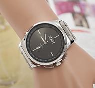 relógio da liga suíça relógio calendário da moda masculina