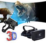 vr virtuellen Realität Magnetsteuerung 3D-Brille für 3,5 ~ 6 Smartphone RITech ii