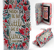 High Quality PU Leather Full Body Cases Phone Shell with Stand for iPhone 6