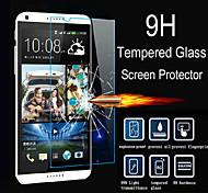 filme protetor de tela de vidro temperado para HTC Desire 816