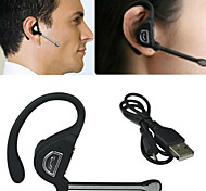 Stylish Wireless Bluetooth v2.1 Headset Earphone with Microphone for Bluetooth Enabled Samsung