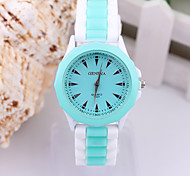 Korean fashion women's digital watch
