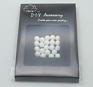 DIY Accessory - Tridacna Pearl