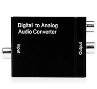 Audio Decoding Digital Audio To Analog Audio Video Audio for Home/Public Television Audio Decoding