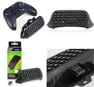 2.4G Mini Wireless Chatpad Message Controller Keyboard For Microsoft Xbox One