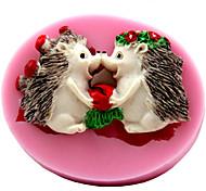 Формочки для выпечки Торты / Шоколад