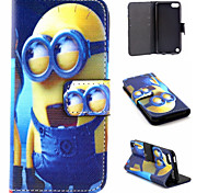 Following The Fashion Mobile Phone Holster Case Shell for IPhone Ipod Touch5