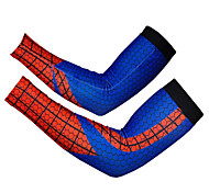 Bike/Cycling Arm Warmers Unisex Long SleeveBreathable / Ultraviolet Resistant / Antistatic / Static-free / Lightweight Materials /
