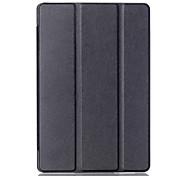 8-дюймовый высококачественный ПУ кожаный чехол для Asus zenpad сек 8,0 z580c (asisorted цветов)