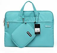 """11.6""""13.3"""" 15.4""""Universal Backpack Single Shoulder Laptop Bag Briefcase File Package Leisure Bag for MacBook"""