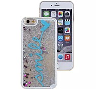 Painting Quicksand Phone Case for iphone5C