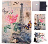 Painted Bracket Tablet PC Case for ipad air