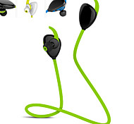 Sports Mini Bluetooth Earphone Wireless Headphone With MIC Handfree Sport Ear Bud Mobile for Samsung(Assorted Color)