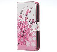 für Acer Liquid Z410 decken Zebrafell Leder Brieftasche Flip Standplatzfall für Acer Liquid Z410 Handytaschen