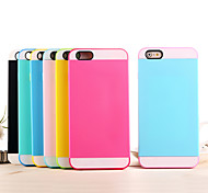 Fashion Hockey PC Mobile Phone for iPhone 6S plus Assorted Color