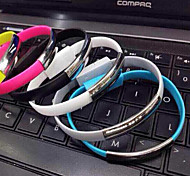 USB Data Cable for Mobile Phone (Assorted Colors)