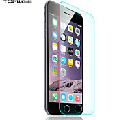 Topwise® Best Tempered Glass Screen Protectors for iPhone 6S/6 4.7inch 9H 2.5D 0.3mm Anti-Explosion
