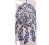 Dream Catcher Pattern PC Hard Back Cover Case for iPod Touch 5