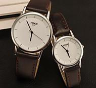 coppie orologio di alta qualità studente tavolo cintura