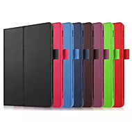 8 Inch Lichee Pattern High Quality PU Leather Case for ASUS Zenpad S 8.0 Z580C (Asisorted Colors)