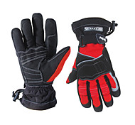 2016 Protective Gears Motorcycle Gloves With Warm Waterproof and Windproof for Winter Sports Racing Accessories -Scoyco