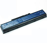 Akku für Acer Aspire 5241 5332 5334 as07a31