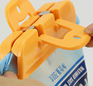 Food Sealing Clip Seal Random Color
