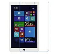 duidelijke screen protector universele voor Onda w820w tablet beschermfolie