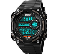SKMEI® Fashion Digital Sports Watch Chronograph / Alarm / Calendar / Water Resistant Cool Watch Unique Watch